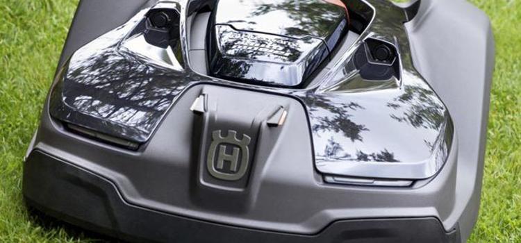 Husqvarna Inicia Comercialização Do Automower No Brasil